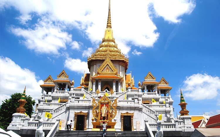 top nhung ngoi nha dat gia tai Thai Lan