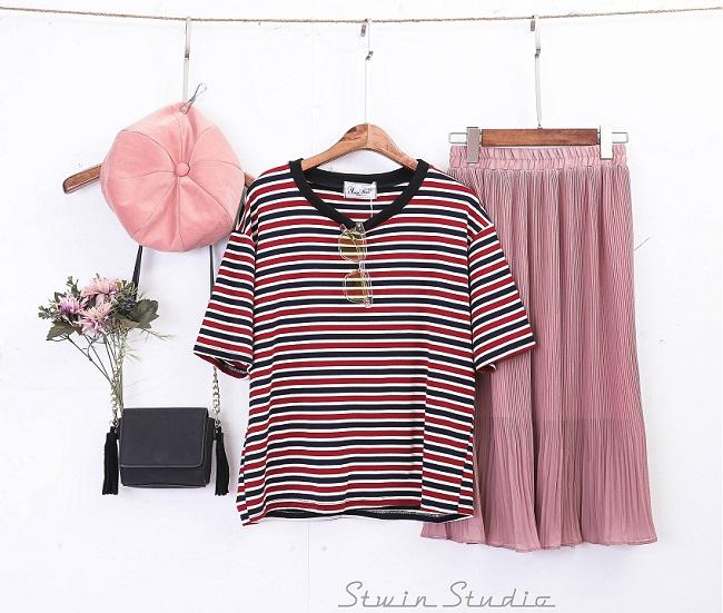 Sieusi.vn là địa điểm cung cấp quần áo giá sỉ rẻ nhất tphcm