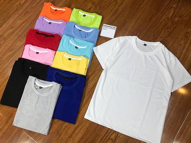 HaiHai Shop là Top 10 địa diểm chuyên sỉ áo thun rẻ nhất TPHCM
