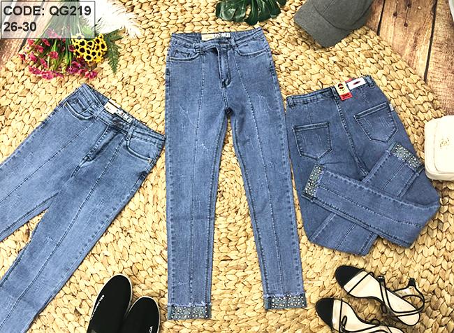 Ann.com.vn là Top 10 địa diểm chuyên sỉ quần Jean rẻ nhất TPHCM