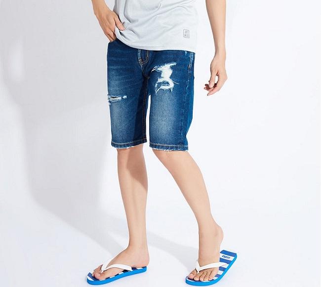 Trang Phạm là Top 10 địa diểm chuyên sỉ quần Jean rẻ nhất TPHCM