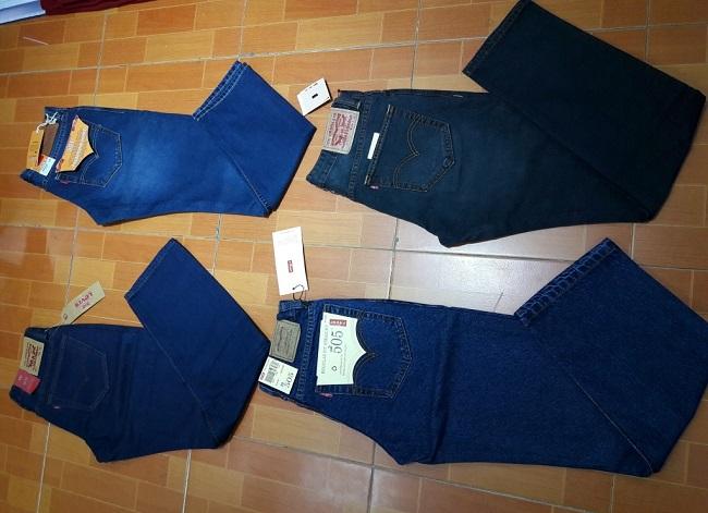 Xưởng Trùm chuyên sỉ là Top 10 địa diểm chuyên sỉ quần Jean rẻ nhất TPHCM