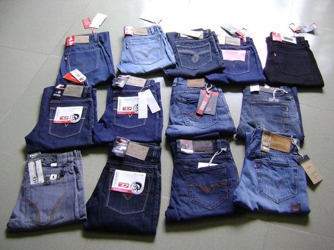 Xưởng sitanbinh.com là Top 10 địa diểm chuyên sỉ quần Jean rẻ nhất TPHCM