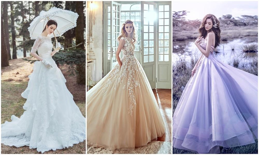 cửa hàng áo cưới tại TPHCM