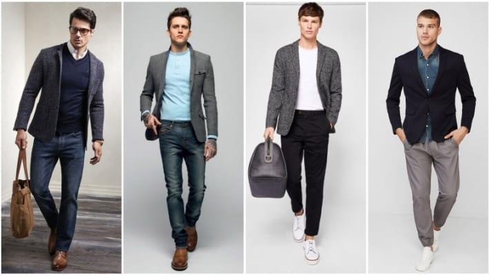 Top những cửa hàng thời trang nam