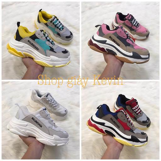 Shop giày Kevin