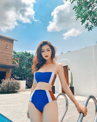 Top cửa hàng bán đồ bơi tại TPHCM