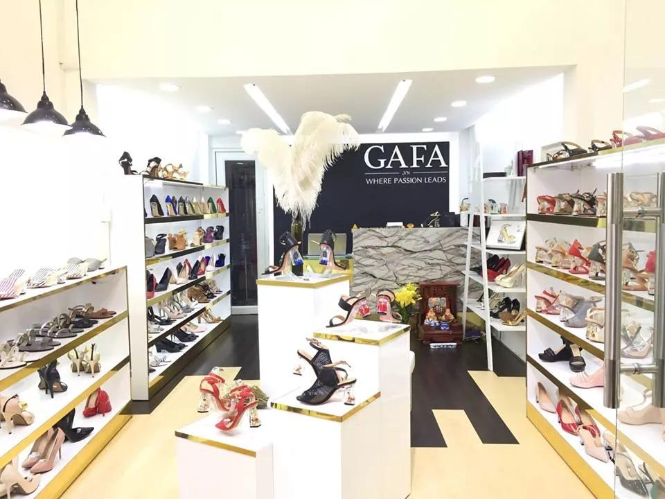 Xưởng giày dép giá sỉ GAFA