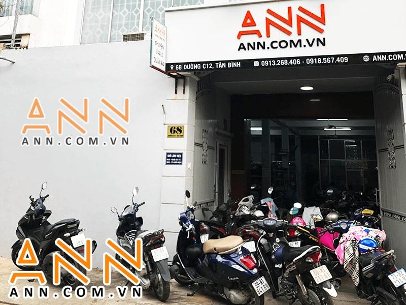 Xưởng sỉ Ann.com