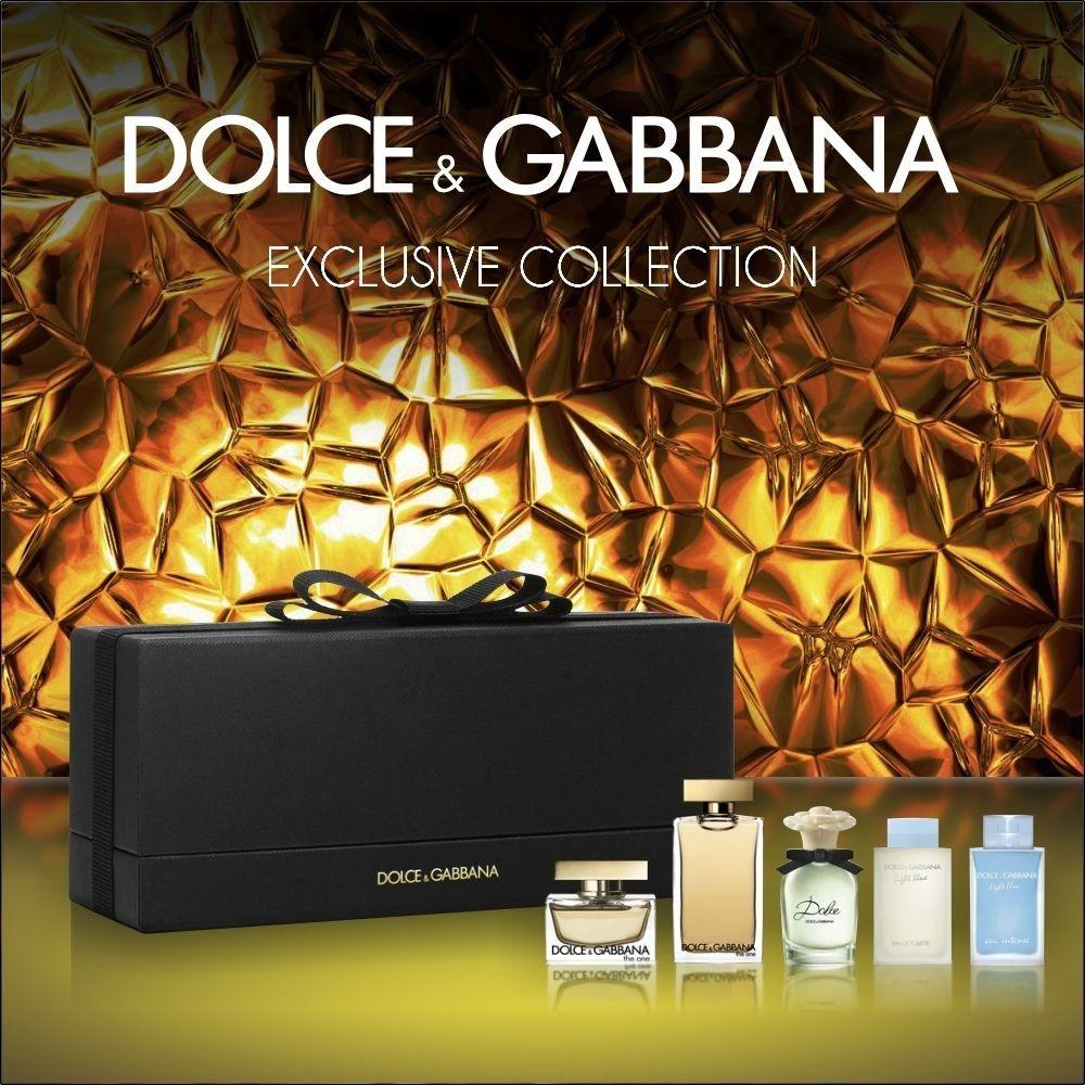 DOLCE & GABBANA (D&G)