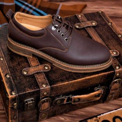 Top cửa hàng giày da nam
