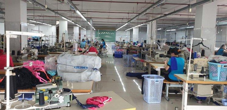 Xưởng may Sơn Trịnh