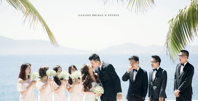 Canary Studio & Bridal