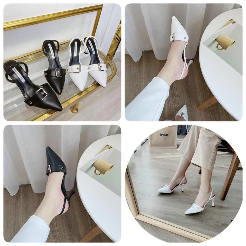 Lyn Store - Giày Xinh Giá Rẻ