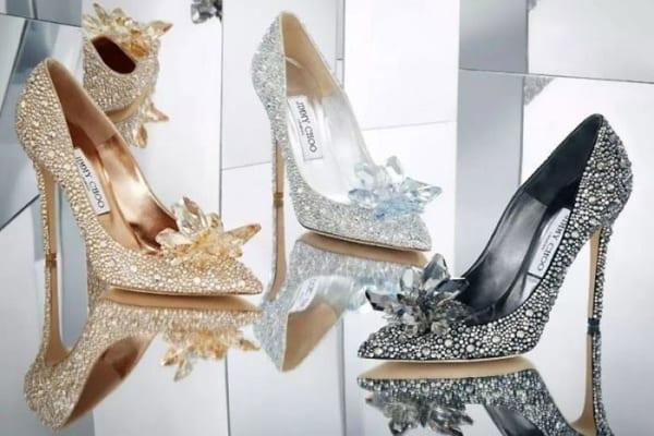 các shop bán giày cao gót nữ đẹp tại TPHCM