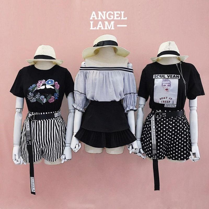 Angle Lam