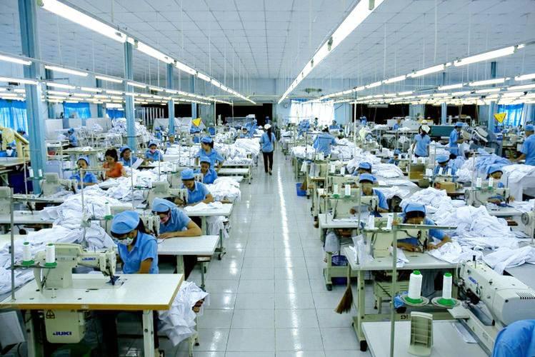 Công ty CP-SX Bảo Châu